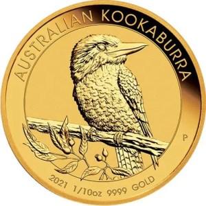 Perth Mint Gold