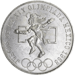 Silver Pesos