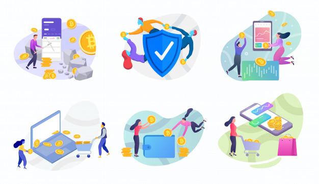 Blockchain Marketing Services
