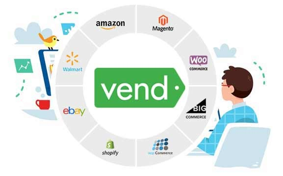 integrating Vend POS with WooCommerce and Magento