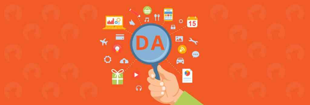 Increase Domain Authority Services within 30 Days