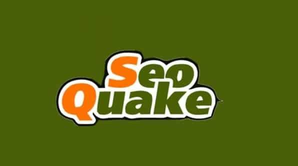 SEO Quake Tool