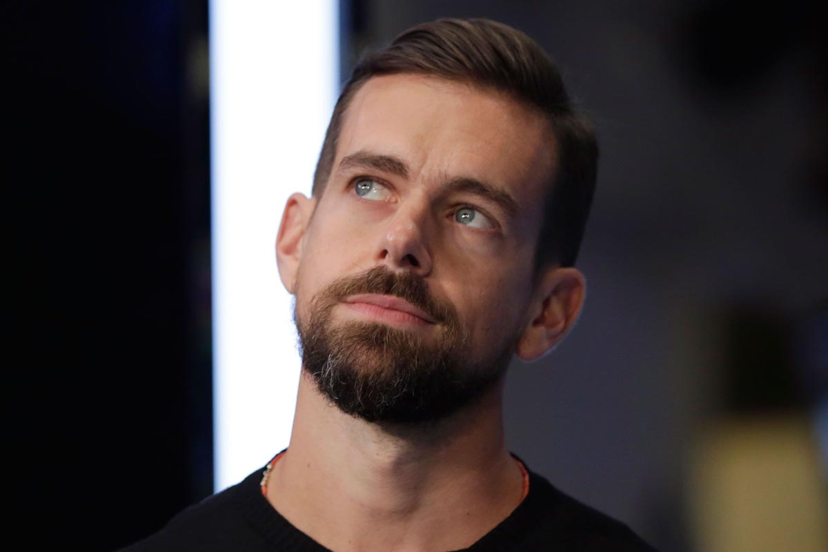 Jack Dorsey: Bitcoin Gives Hope for the Future of Online Security