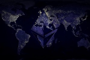 Did David Edelman predict Ethereum years before Bitcoin started?