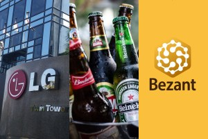 San-Francisco startup Civic to reveal beer-selling crypto vending machine - Daily News Roundup