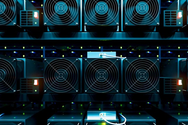 Is the gold rush over? A look into cryptocurrency mining