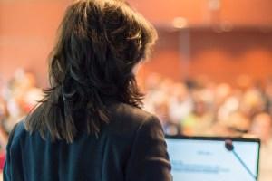 Five leading wonder-women of the male-driven blockchain industry