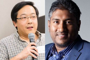 Vinny Lingham and Charlie Lee go head to head about Satoshi's vision for Bitcoin