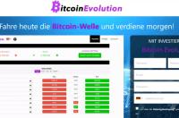 Bitcoin Evolution 2020