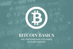 Bitcoin Basics: Das Phänomen Bitcoin verständlich erklärt