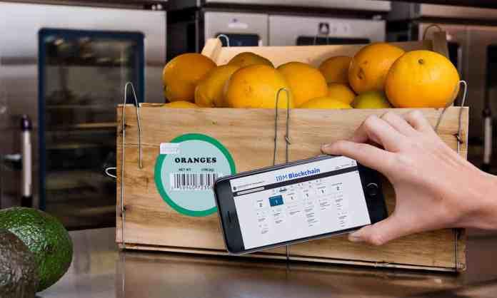 Blockchain Gıda ve Tarım Kullanımı
