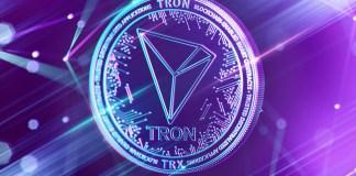 TRON TRX ve Baidu