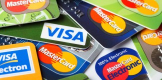 Visa ve MasterCard Riskli