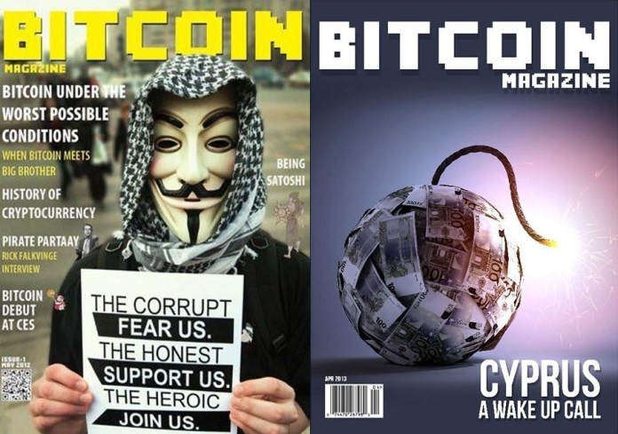 Vitalik Buterin Bitcoin Dergisi