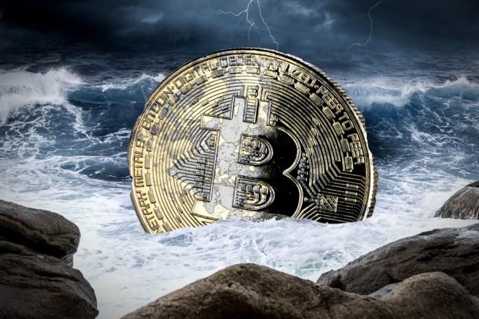 Bitcoin Neden Düştü