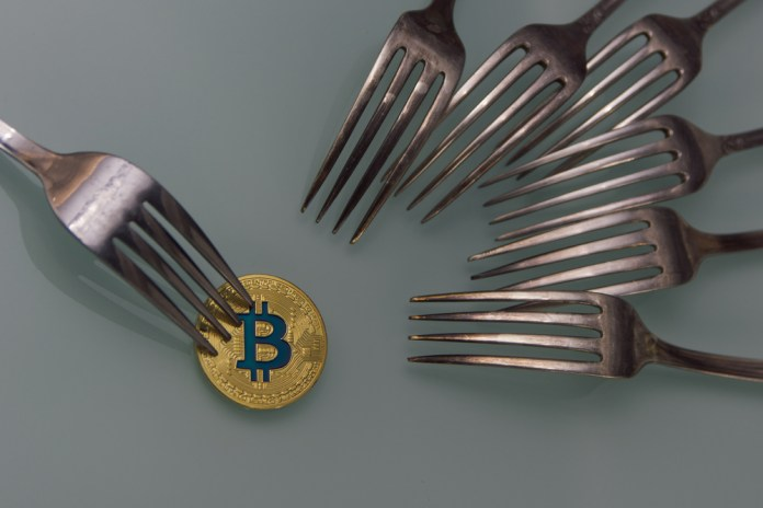 Bitcoin Cash Hard Fork