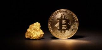 Bitcoin Madenciliği ve Altın Madenciliği