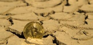 Bitcoin Piyasa Değeri 19 Kasım 2018