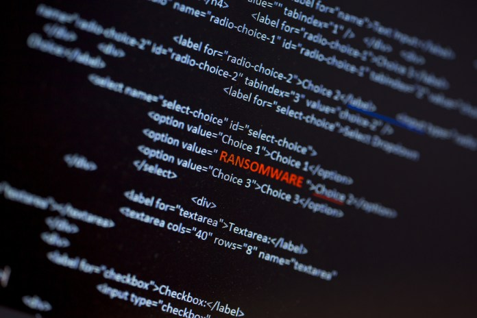 Hacker Fidye Bitcoin