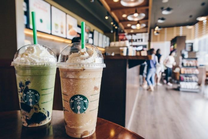 Starbucks Bitcoin Kripto Para