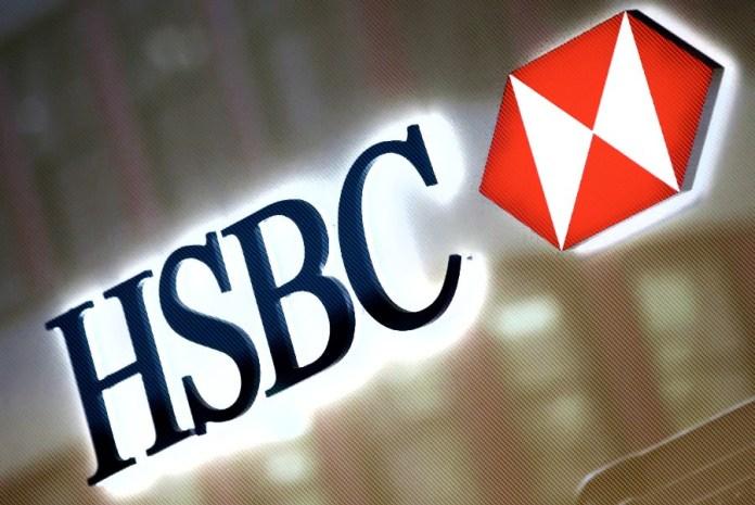 HSBC Blockchain Teknolojisi