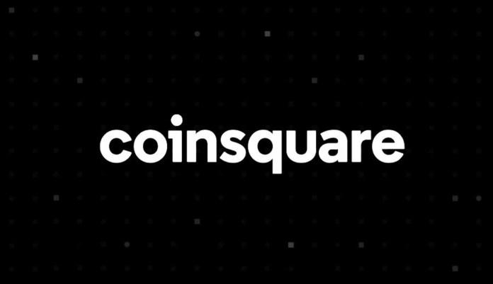 Kripto Para Borsası Coinsquare