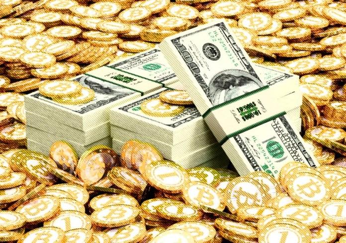 Yatırım Aracı Bitcoin