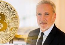 Peter Schiff Bitcoin BTC