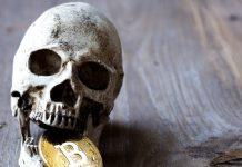 Stok Akışı İle BTC'nin 100 Bin Dolara Gideceğini Bulan Analistten Korkutan Bitcoin Ölüm Spirali Uyarısı
