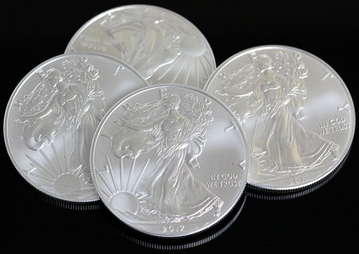 Us Mint Statement On Erroneous American Silver Eagle