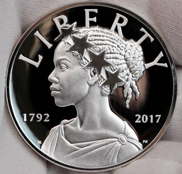 2017-P Proof American Liberty Silver Medal Photos | Coin News