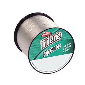 Berkley Trilene Big Game Line – Clear, 10 LB