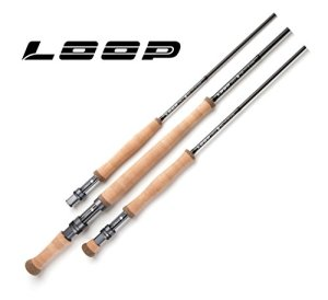 Boucle Attaquer Cross SX 15'# 10Action rapide double Main 4pièces Fly Rod