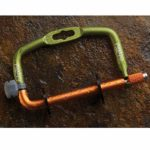 fishpond Mare Headgate Tippet Support