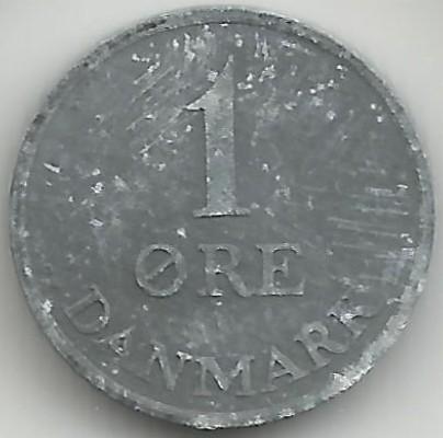 1960_denmark_1_ore_reverse