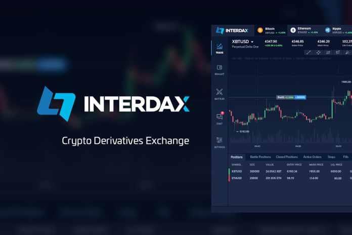 Photo: Interdax