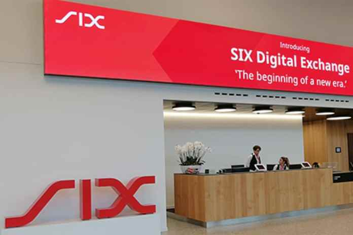 Photo: SIX Swiss Exchange