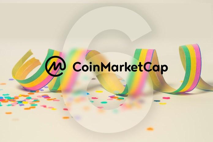 Photo: CoinMarketCap Blog