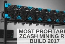 Profitable Zcash Mining Rig Build 2017