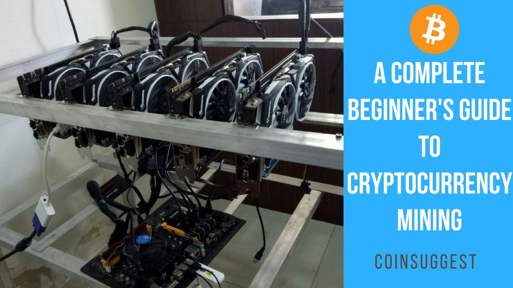 What Is Crypto mining