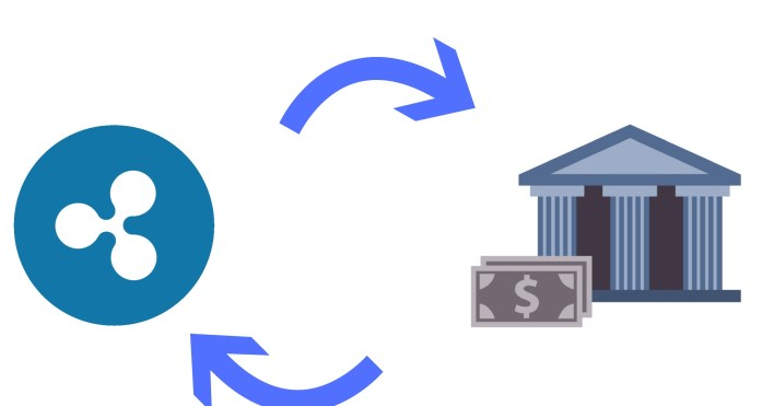 banks that accept ripple