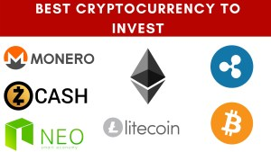 Best Cryptocurrency To Invest In 2018