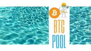BTC Mining Pool