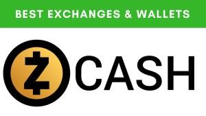 Zcash-exchanges