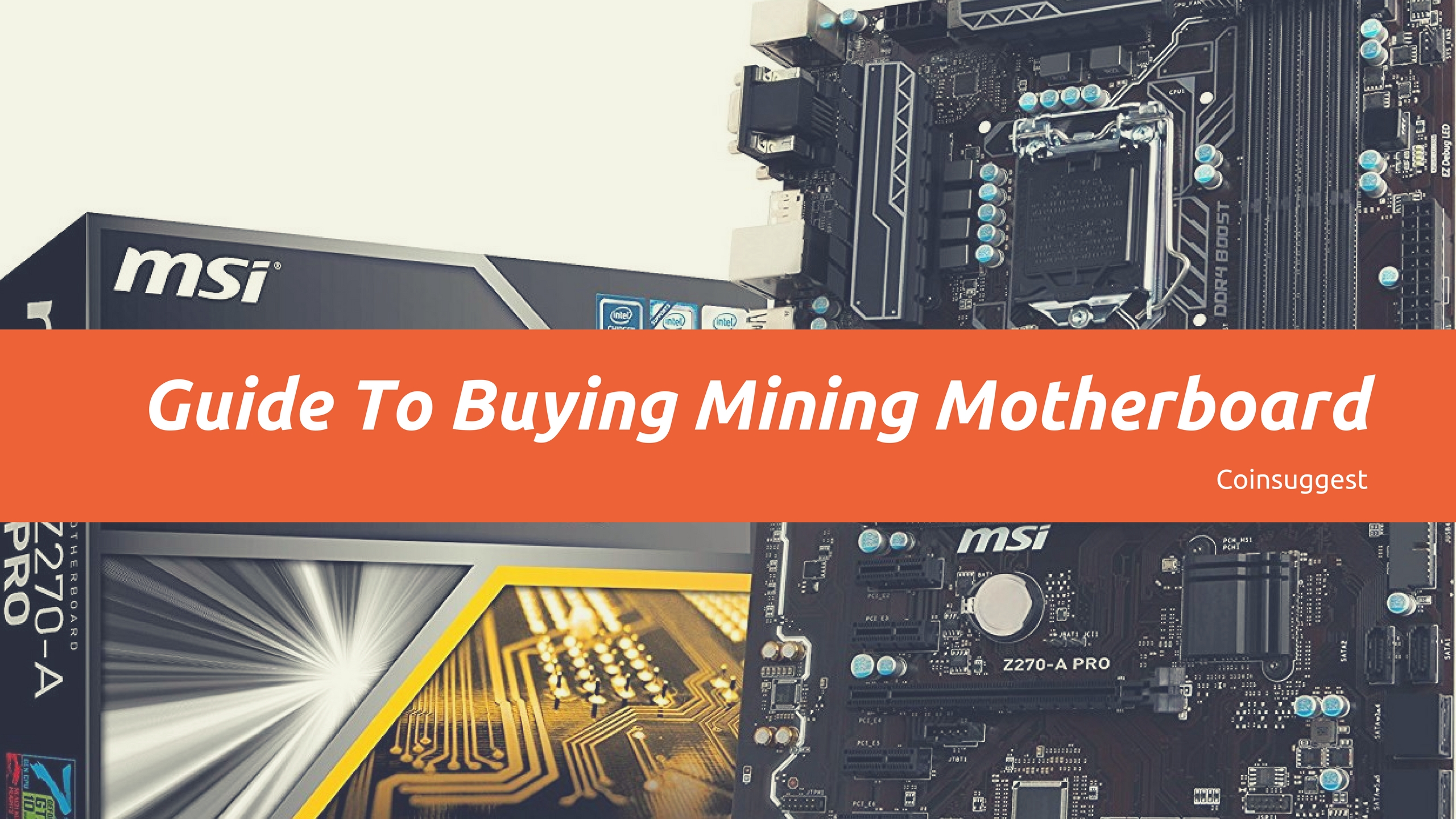 Guide Choosing Gpu Mining Motherboard 2018 Coin Suggest Mobo Biostar Tb250 Btc