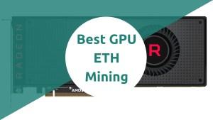 ETH Mining GPU