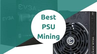 PSU For Mining