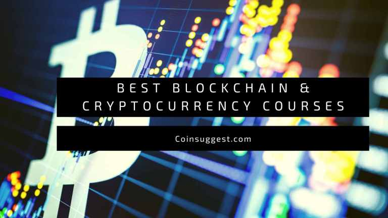 Best Blockchain & Cryptocurrency Courses