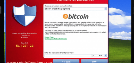 wannacry download Archives | COIN TO FREEDOM