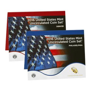 Uncirculated Mint Sets